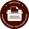Business School Graduate logo